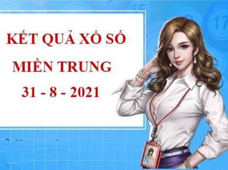 Dự đoán sổ xố Miền Trung thứ 4 ngày 31/8/2021