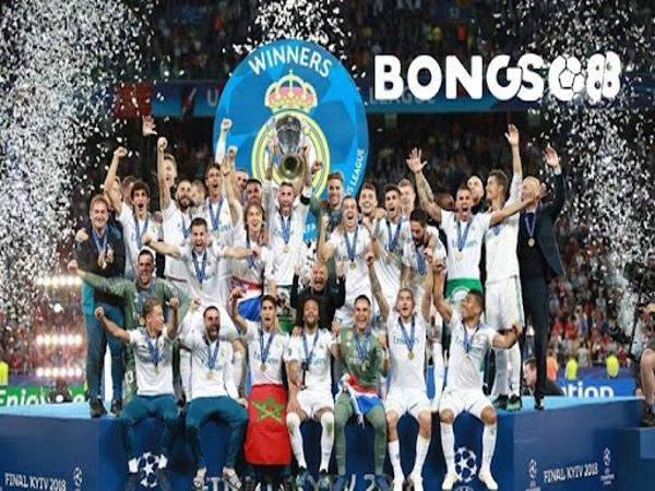 Demica là gì? Fan Real Madrid không ai là không biết