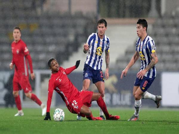 Dự đoán kèo Châu Á Gil Vicente vs Porto (3h15 ngày 25/9)