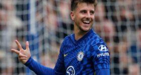 Bóng đá Anh 25/10: The Blue nên trọng thưởng dành cho Mason Mount