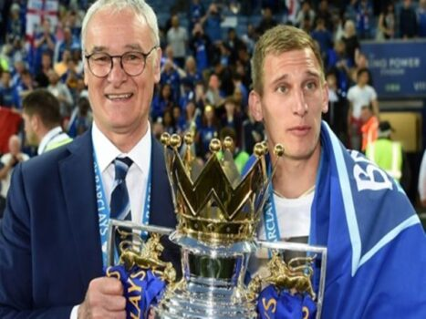Bóng đá Anh 5/10: Ranieri chính thức tái xuất Ngoại hạng Anh