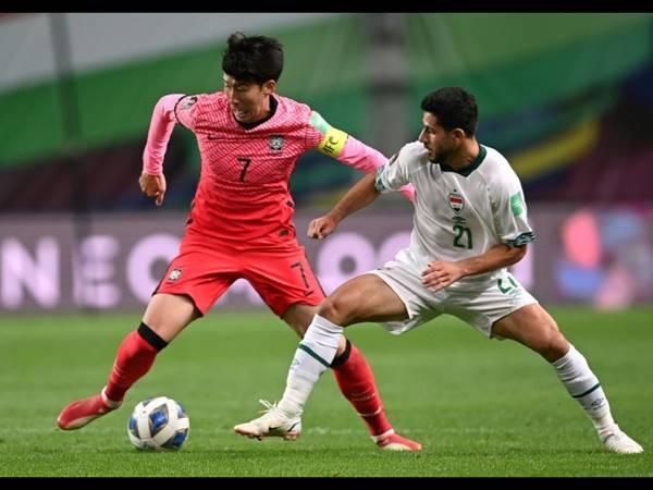 Dự đoán kèo Tài Xỉu Iran vs Hàn Quốc (20h30 ngày 12/10)
