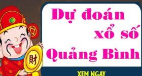 Dự đoán XSQB 14/10/2021 – Dự đoán xổ số Quảng Bình